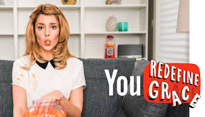 no one is watching grace helbig u0027s show on e what that means