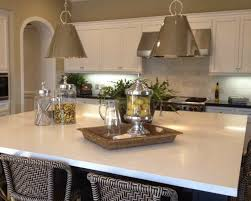 kitchen cabinets with white quartz countertops 5 white quartz countertops for a fresh and bright kitchen