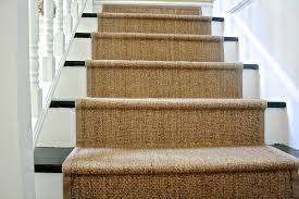 tips stair runners stair rods for runners wool stair runner