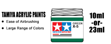 tamiyausa com thinning paints