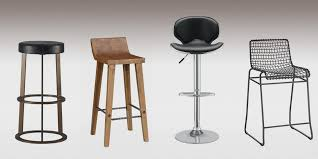 12 best bar stools in 2017 reviews of kitchen bar stools
