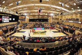 Kennesaw State Map by Al Skinner Basketball Camps At Kennesaw State University