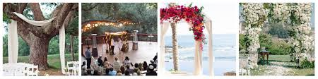 wedding arches meaning a chuppah arbor or arch cupcakes and caviar catering