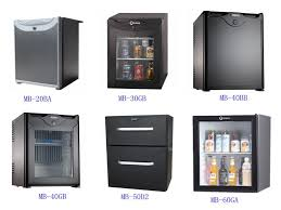 Home Bar Cabinet With Refrigerator - wholesale 40l absorption hotel mini bar cabinet refrigerator buy