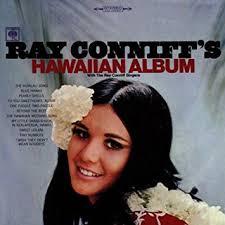 hawaiian photo album conniff hawaiian album