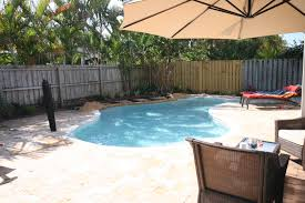 freeform custom swimming pool and spas palm beach pool crafters