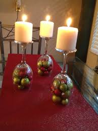 wine glass christmas ornaments wine glass decorating model family room new at