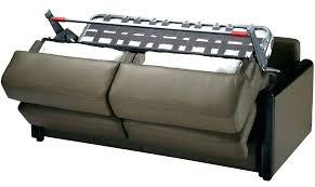 canapé lit pour couchage quotidien canape lit couchage quotidien cuir pas pour convertible