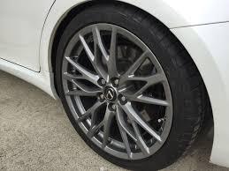 lexus isf winter wheels anyone had their wheels refinished successfully clublexus
