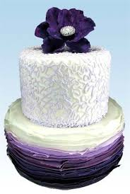 Lace Cake Decorating Techniques 30 Best Cake Decorating Anniversary Images On Pinterest
