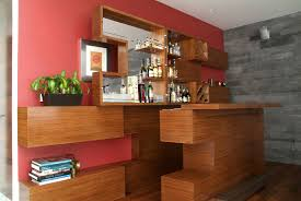 Wet Laminate Flooring Living Room Awesome Basement Bar Cabinet Ideas With Brown
