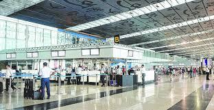 bag of woes at airport