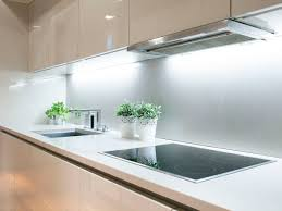 Kitchen Sinks Gold Coast Monaco Kitchen All White With Integrated Sink White Glass