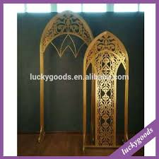 wedding backdrop manufacturers luxury gold scolor wedding stage backdrop decoration manufacturers