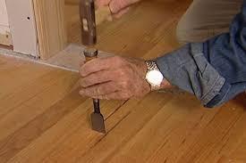 Replacing Hardwood Floors How To Patch Repair Replace Damaged Hardwood Floor Planks Condo