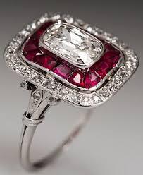 best 25 art deco ring ideas on pinterest 1920s ring art deco