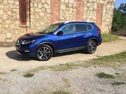 nissan rogue 2017 first drive 2017 nissan rogue is firmly among the herd