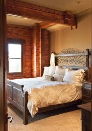 100 rustic elegant home decor this bathroom puts a rustic