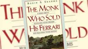 the monk who sold his review book review the monk who sold his times of oman