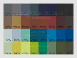 aw2017 2018 trend forecasting on pantone canvas gallery 26 best color library fashion images on pinterest color