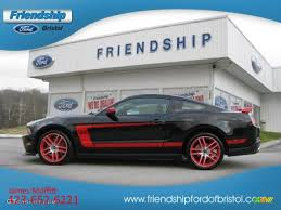 Mustang Boss 302 Black And Red 2012 Black Race Red Ford Mustang Boss 302 Laguna Seca 57788146