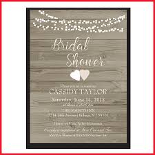 rustic bridal shower invitations rustic wedding shower invitations 86468 rustic barn wood string