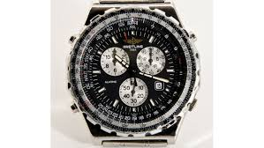 the evolution of watchmaker breitling catawiki