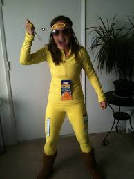Lemon Halloween Costume Superficial Endeavors Lululemon Halloween Costume