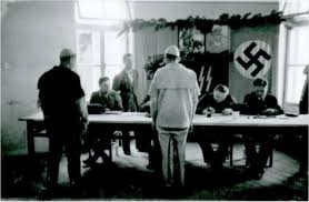 chambre d h e nancy rrëfimi brilant i komandantit nazist për ushtarët shqiptarë në