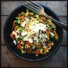 cuisine coriandre ma cuisine à moi ma salade de carottes fenouil et coriandre