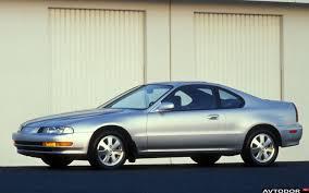 1993 honda prelude partsopen