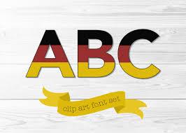 grey plaid digital alphabet clipart gingham font tartan font