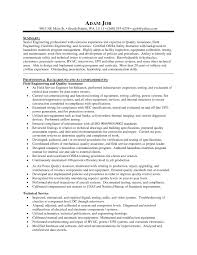 Resume Sample Quality Control Inspector by Supervisor Resume Samples Resume For Your Job Application