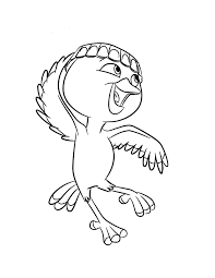 perfect cartoon characters coloring pages 68 on free coloring kids