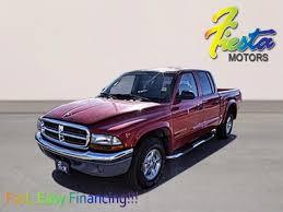 2002 dodge dakota truck used 2002 dodge dakota for sale lubbock tx stock f7866a