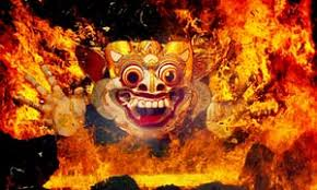 the burning question u2013 how cremation became our last great act of