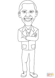 presidents day printable coloring pages obama coloring page outstanding presidents day coloring pages