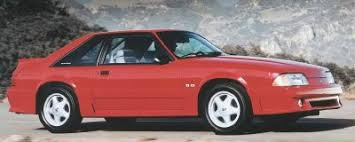 1988 gt mustang the 1990 and 1991 ford mustang the 1990 and 1991 ford mustang