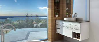 Bathroom Vanities Townsville by Home Showerama