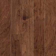 handscraped chestnut hickory engineered hardwood flooring medium