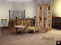Parisian Bedroom Furniture by Shinokcr U0027s Bedroom Paris