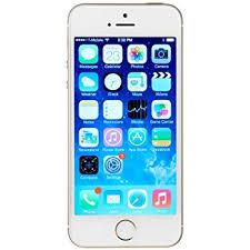 amazon com apple iphone 5s unlocked cellphone 16gb gold cell
