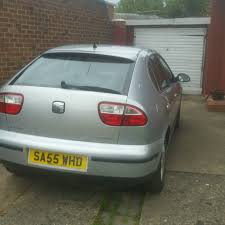 seat leon 1 6 16v in stockton on tees county durham gumtree