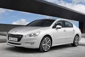 peugeot 407 wagon peugeot 508 u2013 the new 407