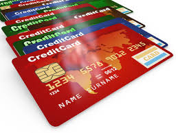how much does a credit card cost