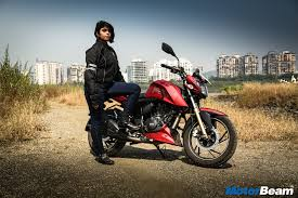 tvs apache 200 ownership review video motorbeam indian car