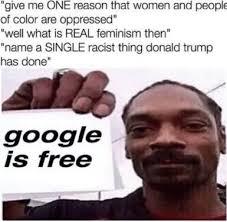 Feminist Memes - not real feminism tumblr