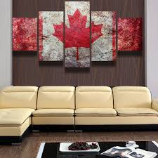 Home Decor Shop Online Canada Online Buy Wholesale Canada Paintings From China Canada Paintings