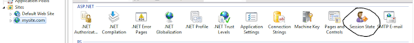 web farms in net and iis part 5 session state management
