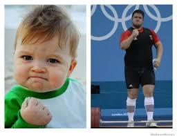 Meme Baby Success - success kid grows up weknowmemes